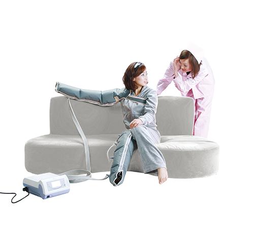 可挤压式四肢压力带(空气波压力治疗仪)BTK-M-I 5002型