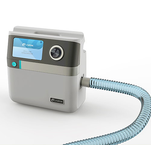 高頻振動咳痰系統 LBTK-K-I 2000